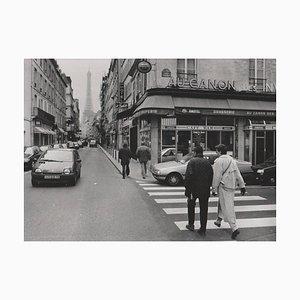 Paris, 1990s