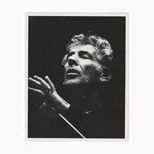 Leonard Bernstein, 1970