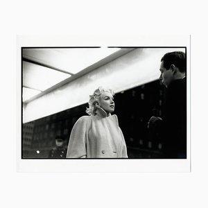 Marilyn Monroe à New York 1955, 1988