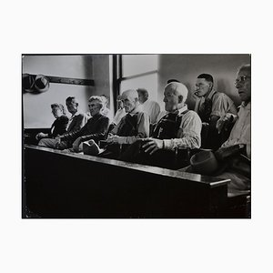 New York City Jury 1957, 1979