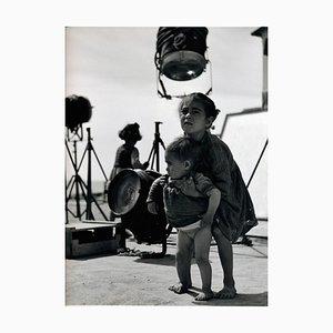 Le Désir et l'Amour - Filmset 1951
