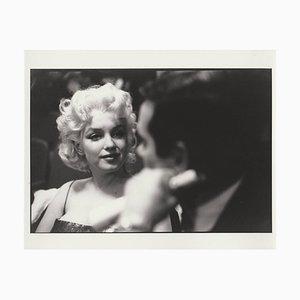 Stampa Marilyn Monroe del 1988 di Original Negative, 1955