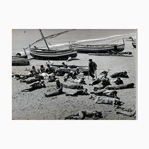 Le Desiret L´amour - Filmset 1951