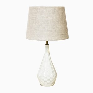 Table Lamp by Hertha Bengtsson for Rörstrand, 1960s