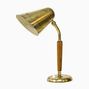 Vintage Table Lamp by Harald Elof Notini for Böhlmarks