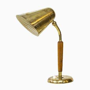 Vintage Tischlampe von Harald Elof Notini für Böhlmarks