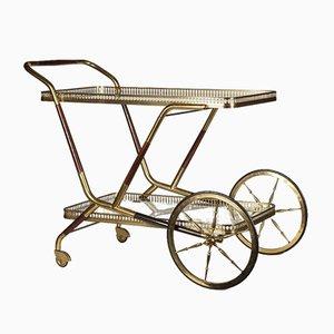 Chariot par Cesare Lacca pour Cassina, Italie, 1950s