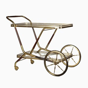 Trolley by Cesare Lacca for Cassina, Italy, 1950s