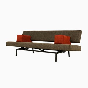 BR03 Daybed or Sleeping Sofa by Martin Visser for 't Spectrum, 1960s