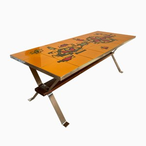 Table Basse Vintage de Belarti, 1960s