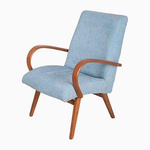 Vintage Modell 53 Sessel von Jaroslav Smidek für TON, 1960er, 2er Set
