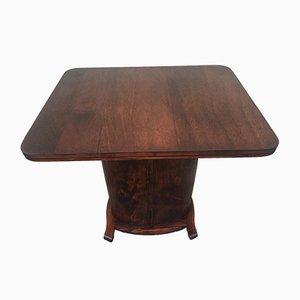 Mid-Century Art Deco Style Coffee Table, 1950s