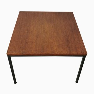 Mid-Century Coffee Table from Lübke, 1960s