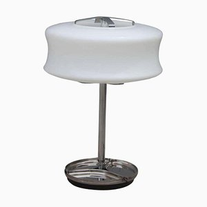 Murano Table Lamp from Valenti, Milan, 1970s