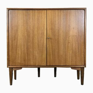 Danish Teak TV Cabinet from WK Wohnen, 1960s