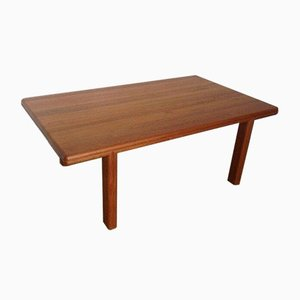 Mid-Century Danish Teak Coffee Table, 1970s