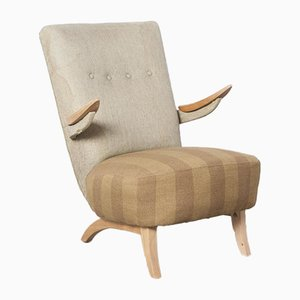 Armchair by Theo Ruth for Artifort, 1950s