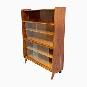 MId-Century Bookcase by Frantisek Jirak for Tatra, Czechoslovakia, 1960s