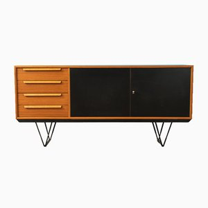 Sideboard from WK Möbel, 1960s