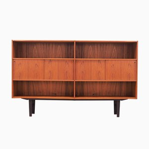 Mid-Century Danish Highboard, 1960s