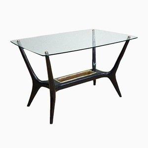 Tavolino da caffè attribuito a Gio Ponti per Cassina, Italia, anni '50