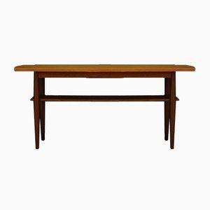 Table Basse Vintage, Danemark, 1970s