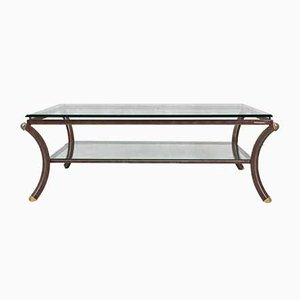 Table Basse par Pierre Vandel, 1970s