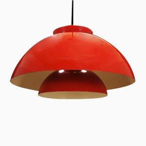 Mid-Century Danish Ceiling Lamp