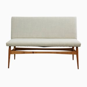 Mid-Century Upholstered Sofa, 1960s