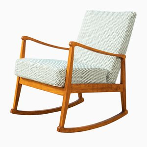 Rocking Chair from Walter Knoll / Wilhelm Knoll, 1950s