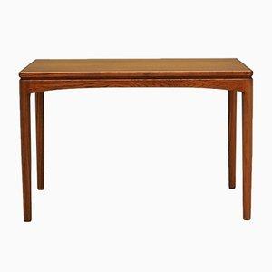 Table Basse Mid-Century par Johannes Andersen pour Christian Linneberg