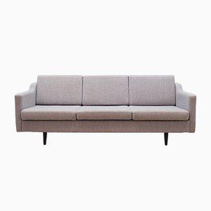 Graues Dänisches Vintage Sofa, 1990er