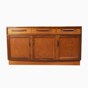 Mid-Century Fresco Sideboard by Victor Wilkins for G-Plan, 1960s