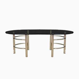 Table Basse Mid-Century, Danemark, 1970s