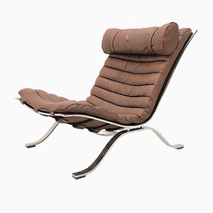 Vintage Model Ari Lounge Chair by Arne Norell for Arne Norell AB