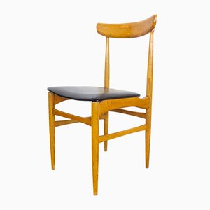 Mid-Century Spanish Dining Chairs, 1960s, Set of 6