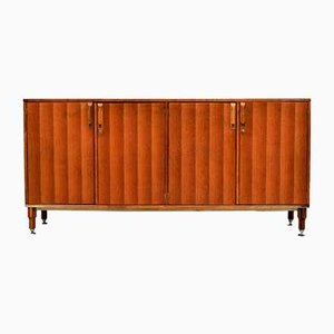 24-Drawer Sideboard by Ignoto for Castelli / Anonima Castelli, 1960s