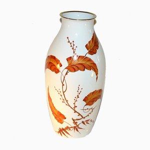 Grand Vase en Porcelaine de Rosenthal, 1950s