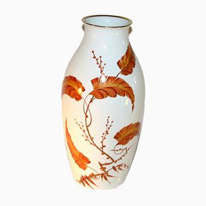 Large Porcelain Vase from Rosenthal, 1950s