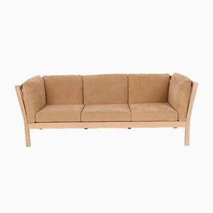 Dänisches Vintage 3-Sitzer Sofa von Andreas Hansen für Brødere Andersen