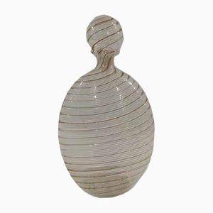 Perfumerías Mid-Century de cristal de Murano