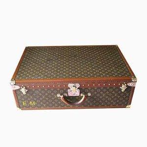 Grande Valise Vintage par Louis Vuitton