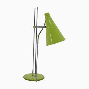 Lampe de Bureau Mid-Century par Josef Hurka pour Lidokov, 1970s
