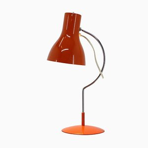 MId-Century Table Lamp by Josef Hurka, 1970s