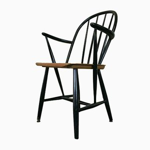 Chaise de Salon en Teck, Danemark, 1960s