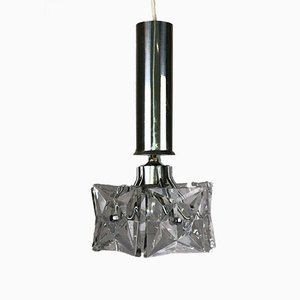 Ceiling Lamp from Kalmar, 1960s