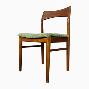 Chaises de Salon en Teck par Henning Kjærnulf pour Vejle Mobelfabrik, 1960s, Set de 6