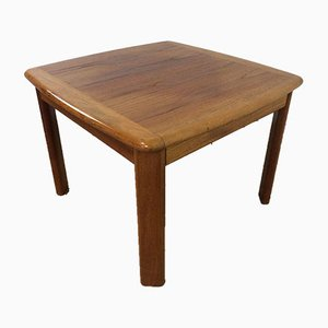 Danish Teak Coffee Table by Glostrup, 1970s