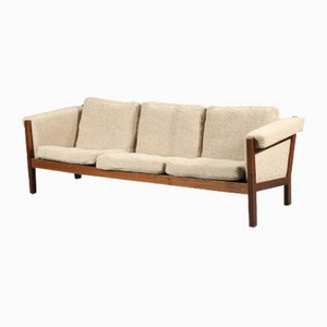 Model GE40 3 Sofa by Hans J.Wegner for Getama, 1960s