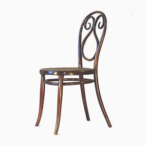 No. 1 Dining Chair by Kohn for Jacob & Josef Kohn, 1870s